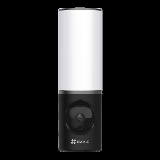 EZVIZ LC3 - Lamp + Camera