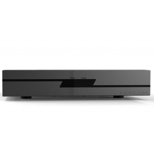 Foscam FN3109H - 9 kanaals NVR (Camera Recorder) - 1 HDD slot