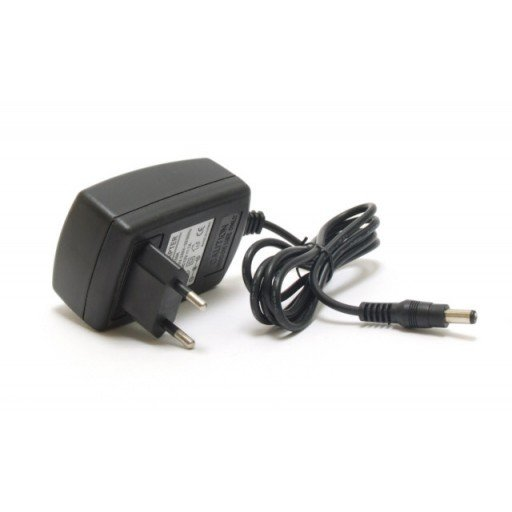 12V 1000mA adapter voor alle typen IR lampen