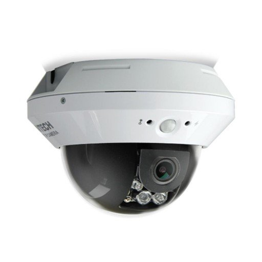 AVTECH AVM2421 2MP IR Dome IP Camera