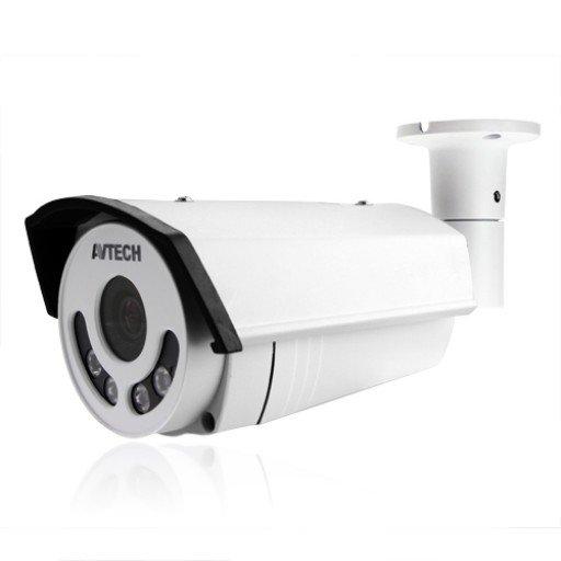 AVTECH AVM2451SE 2MP IR Bullet IP Camera