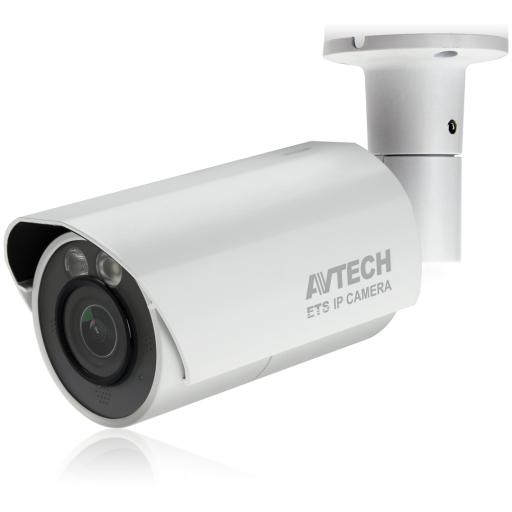AVTECH AVM553J 2MP, POE, WDR, SD, Varifocale 2.8/12mm lens