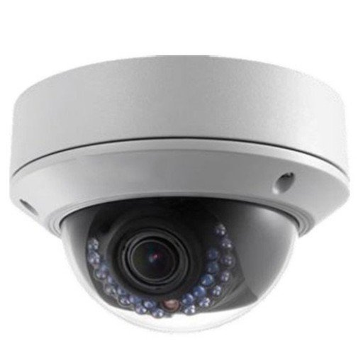 DS-2CD2752F-IZS - 5MP Fixed IP66 Vandal-proof Mini Dome