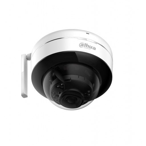 Dahua Consumer D26 - HD 1080P - 2 MP - WiFi - H.265 - Microfoon - Dome