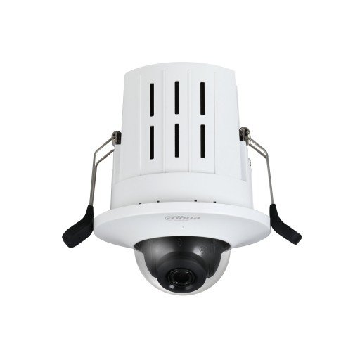 Dahua DH-IPC-HDB4431G-AS-0280B - 4MP HD verzonken Dome Netwerk Camera (2.8mm)