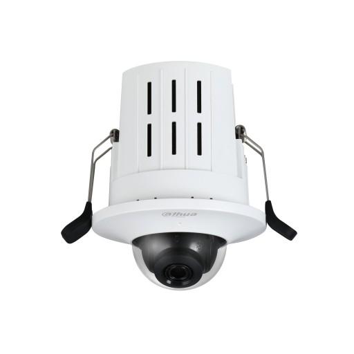 Dahua DH-IPC-HDB4431G-AS-0280B - 4MP HD verzonken Dome Netwerk Camera (2.8mm) - 2e kans