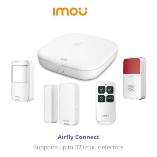 IMOU Alarm Station Set