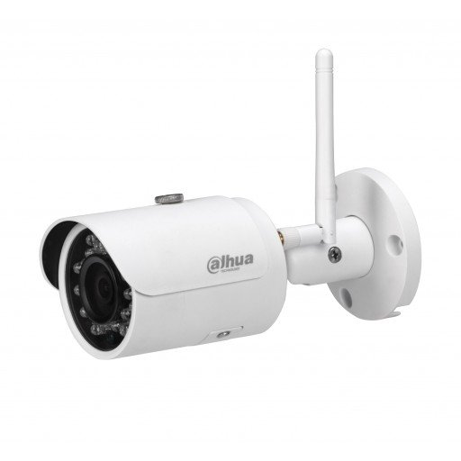 Dahua Easy4ip IPC-HFW1235S-W - 2 MP HD WiFi Outdoor Bullet Camera