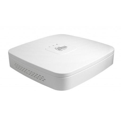 Dahua Easy4ip NVR4108 - 4KS2 - 8 kanalen - VGA/HDMI