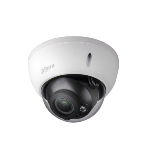 Dahua IPC-HDBW2531R-ZS - Full HD 5MP Varifocale Mini IR-dome - WDR, IP67, Vandaalbestendig