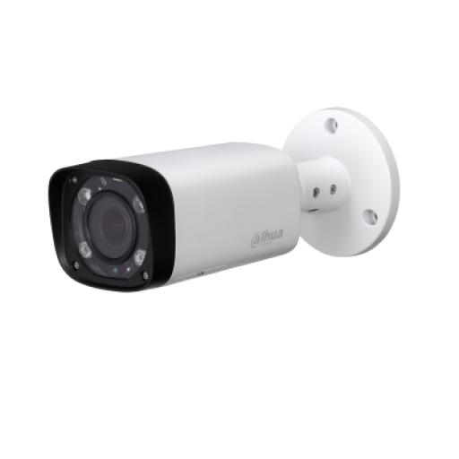 IPC-HFW2221R-ZS-IRE6 - 2MP WDR IR Bullet Netwerk Camera