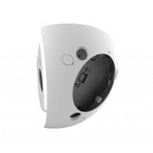 Hikvision HIK DS-1274ZJ-DM25 - Opbouwbox voor hoekmontage van fisheye camera