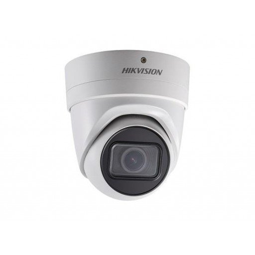 Hikvision DS-2CD2H55FWD-IZS - 5MP Turret Dome Camera (2.8 ~ 12mm)