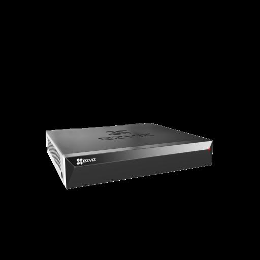 EZVIZ by Hikvision X5S- 4 kanaals PoE NVR