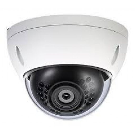 Dahua Easy4ip IPC-HDBW1420EP - 4 MP HD POE Indoor/Outdoor Dome- 2.8mm lens