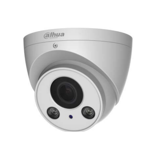 Dahua IPC-HDW2231R-ZS - 2 MP Varifocale Netwerk IR-Mini Dome camera