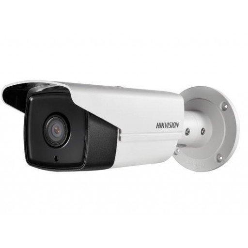 Hikvision DS-2CD2T52-I5 - 5MP EXIR Bullet Network Camera ( 4mm )
