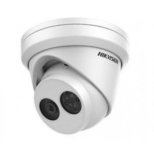 Hikvision DS-2CD2335FWD-I - 3MP EXIR Turret Dome Network Camera (2.8mm)