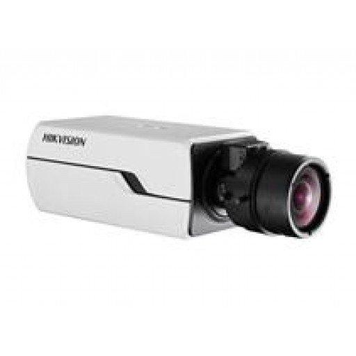 Hikvision DS-2CD4025FWD-AP(B) - 2MP WDR Lightfighter Box Netwerk Camera