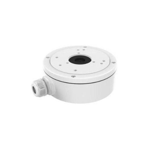 Hikvision HIK DS-1280ZJ-S - Aansluitdoos voor dome camera