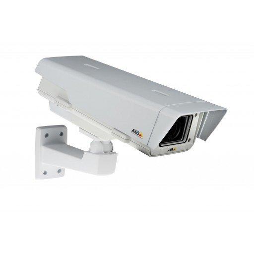 Axis P1365-E Mk II Netwerk Camera 1080p HDTV, Digital PTZ