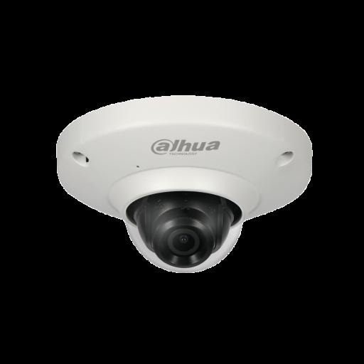 Dahua IPC-EB5531 - 5MP Panoramic Netwerk Fisheye Camera