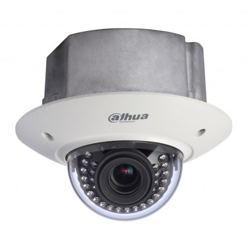 Dahua IPC-HDBW5202-DI - Full HD Network Mini IR-Dome Camera IP66 - Vandal proof