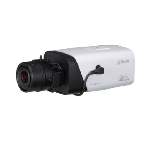 Dahua IPC-HF5231EP-E - 2 MP WDR Box Netwerk Camera (optionele lens)