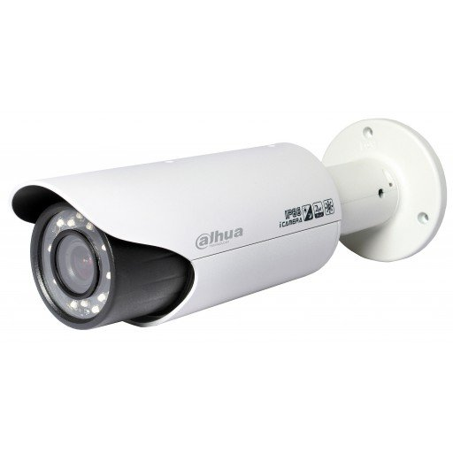 Dahua IPC-HFW5202CP - 2 Megapixel Full HD Network Water-proof IR-Bullet Camera