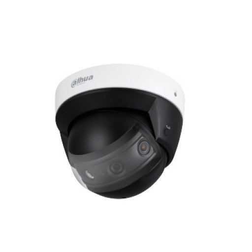 Dahua DH-IPC-PDBW8802P-A180 - 4x2MP Multi-Sensor Panorama Netwerk IR Dome Camera - Starlight WDR
