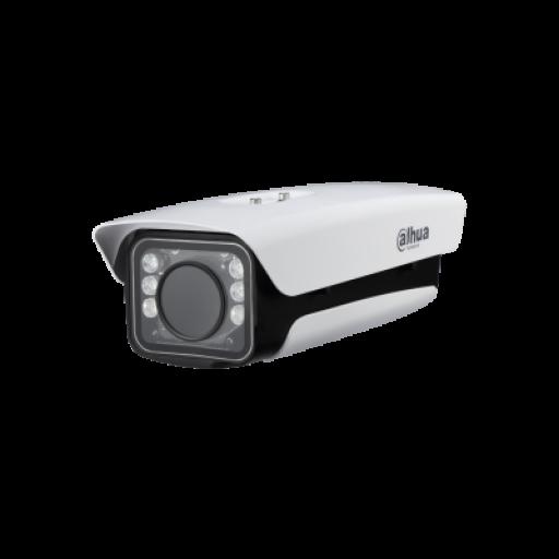 Dahua DHI-ITC237-PU1B-IRZ - 2 MP - WDR - ANPR Kenteken herkenning camera (bereik 8M)