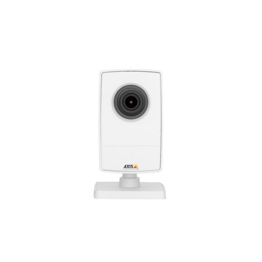 AXIS M1025 Indoor, HDTV 1080p, H.264/MJPEG, microSD slot, HDMI connector