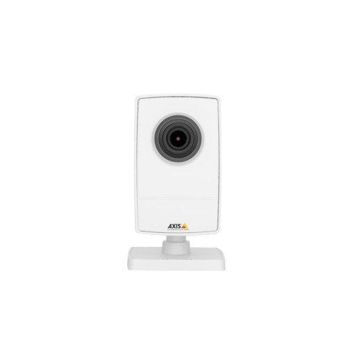AXIS M1025 Indoor, HDTV 1080p, H.264/MJPEG, microSD slot, HDMI connector