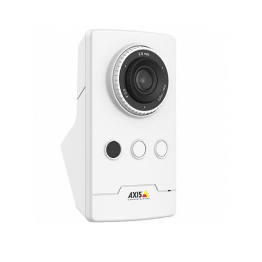 Axis M1045-LW Netwerk Camera