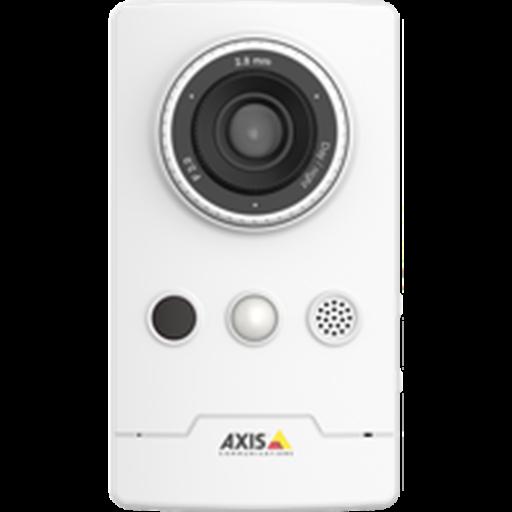 Axis M1065-LW Netwerk Camera