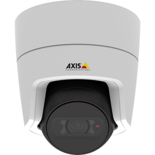 Axis M3104-LVE Mini Dome Outdoor HDTV 720P