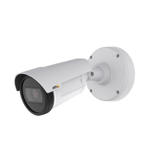 Axis P1435-LE Network Camera, Digital PTZ