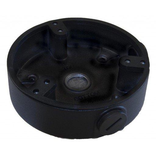 Dahua - DH-PFA137B - Waterdichte Montage Box voor plafond of muur montage - Zwart