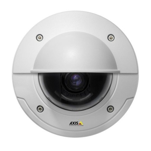 Axis P3364-V vooraanzicht