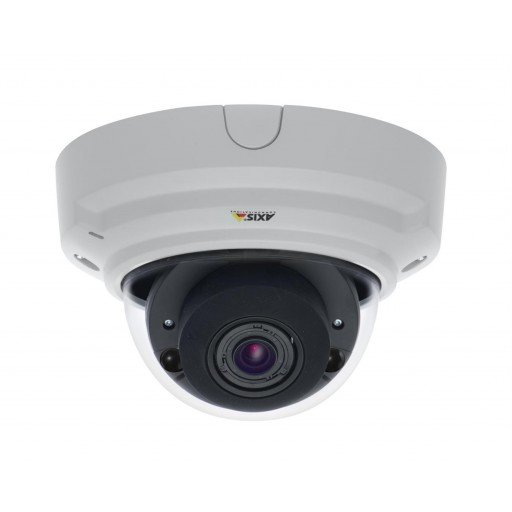 Axis P3364-LV, Fixed Dome HDTV, Day/Night, Lightfinder 720p