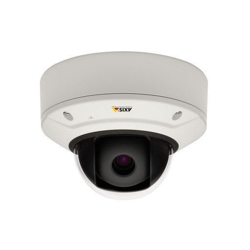 Axis Q3505-V Indoor, Day/Night, Full HD, 60FPS, IK10 (22mm)