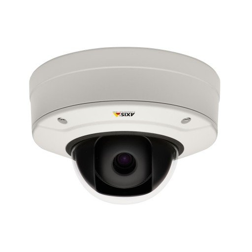 Axis Q3505-VE Outdoor, Day/Night, Full HD, 60FPS, IK10 (9mm)