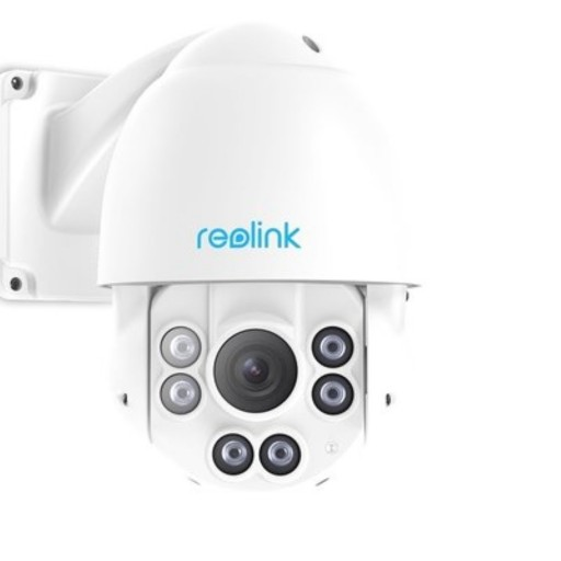 Reolink RLC-423 - 5MP Speed Dome PoE 4x Zoom Beveiligingscamera
