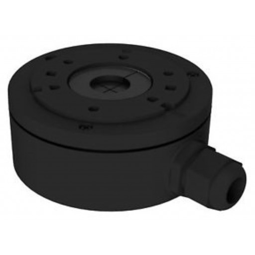 Hikvision HIK DS-1280ZJ-XS  - Zwarte Lasdoos voor Dome(Bullet) Camera