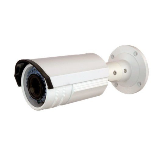 Safire SF-IPCV789ZW-4  (2.8mm - 12mm) 4MP POE Outdoor Vari-Focal Bullet