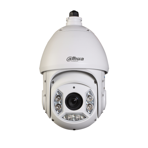 Dahua SD6C230U-HN - 2MP - IR - H265 - IP67 - IK10 - Auto Tracking
