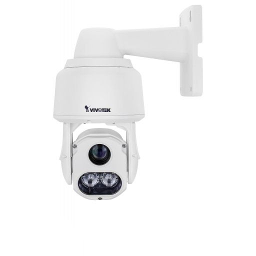 Vivotek SD9364-EHL Speed Dome Camera - 2MP - 1080P - 60fps - 30x Zoom - IP67 - 150m IR - Extreme Weatherproof