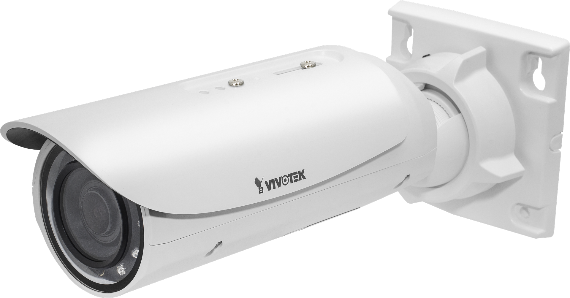 vivotek ib8367 - bullet network camera - 2mp