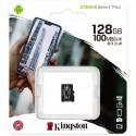 Kingston MicroSD 128GB