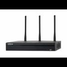 Dahua Easy4ip NVR4104HS-W S2 - 4 kanalen - WiFi - VGA/HDMI